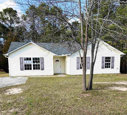 3 Plover Court, Columbia, SC 29203 (MLS #488548) :: EXIT Real Estate Consultants