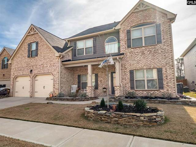 332 Grey Oaks Court, Lexington, SC 29072 (MLS #488554) :: The Olivia Cooley Group at Keller Williams Realty