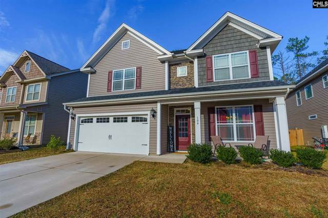 104 Coatbridge Drive, Blythewood, SC 29016 (MLS #488556) :: The Latimore Group