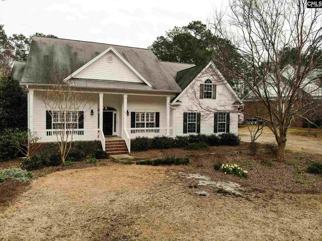 310 Oakhurst Place, Blythewood, SC 29016 (MLS #488560) :: The Latimore Group
