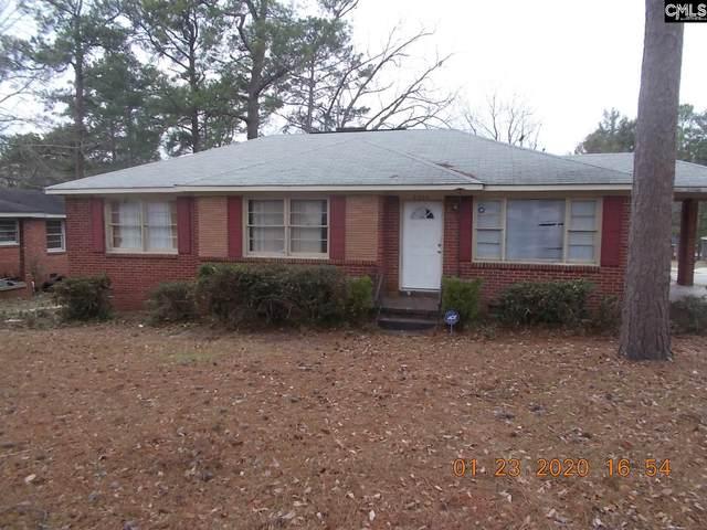 3522 Kaiser Avenue, Columbia, SC 29204 (MLS #488570) :: Home Advantage Realty, LLC