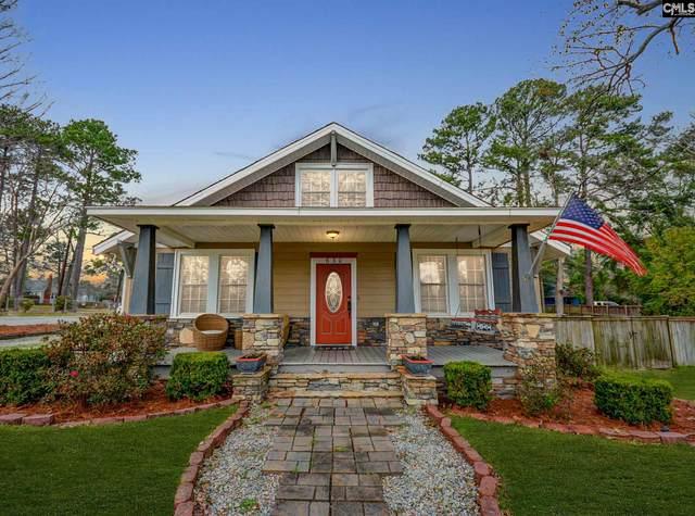 630 Poplar Street, Cayce, SC 29033 (MLS #488583) :: Loveless & Yarborough Real Estate