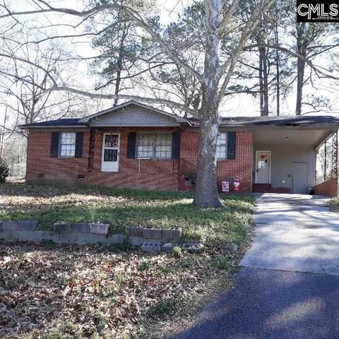 1009 Watson Drive, Elgin, SC 29045 (MLS #488591) :: EXIT Real Estate Consultants