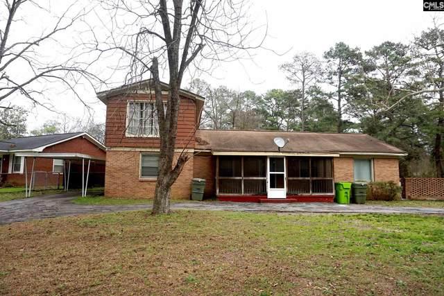 294 Chippewa Drive, Columbia, SC 29210 (MLS #488593) :: Fabulous Aiken Homes & Lake Murray Premier Properties