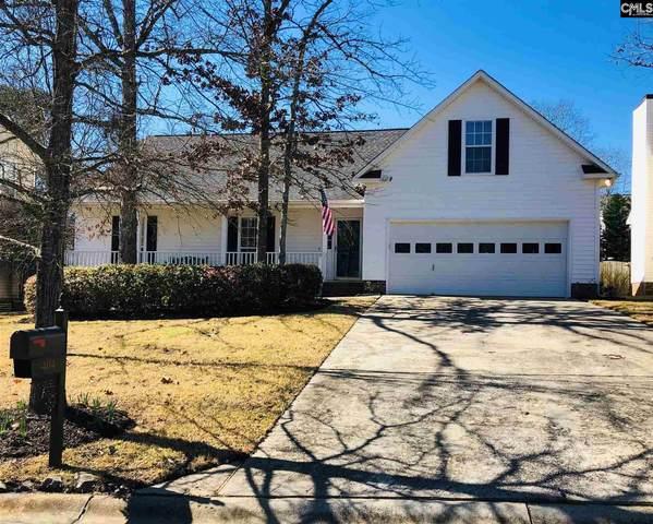 404 Audubon Oaks Way, Irmo, SC 29063 (MLS #488596) :: Fabulous Aiken Homes