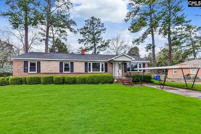 416 Juniper Street, Columbia, SC 29203 (MLS #488597) :: EXIT Real Estate Consultants