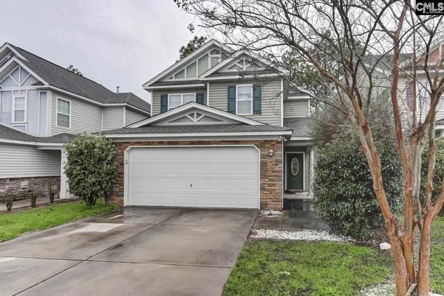 134 Whitton Court, Lexington, SC 29073 (MLS #488608) :: EXIT Real Estate Consultants