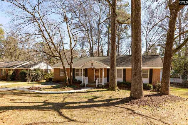 1715 Oriole Road, Columbia, SC 29204 (MLS #488610) :: Home Advantage Realty, LLC