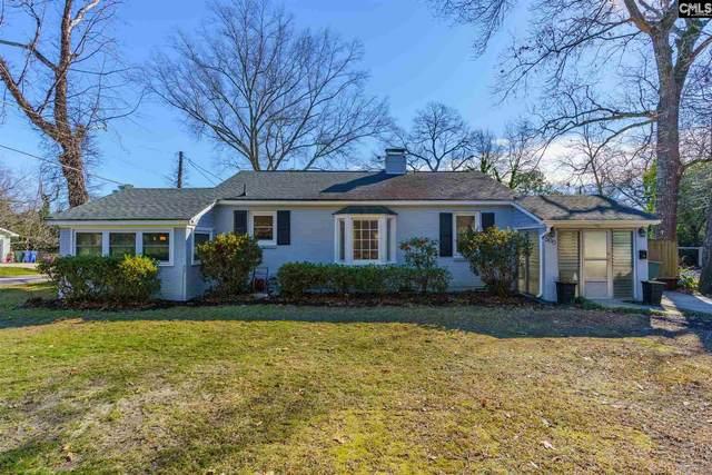 500 S Ott Road, Columbia, SC 29205 (MLS #488615) :: EXIT Real Estate Consultants
