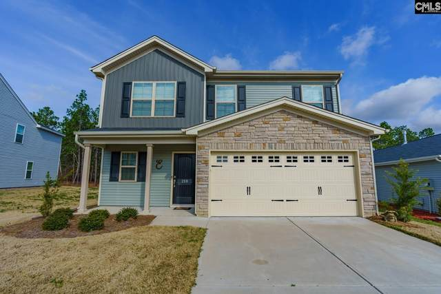 259 Drooping Leaf Road, Lexington, SC 29072 (MLS #488620) :: The Latimore Group