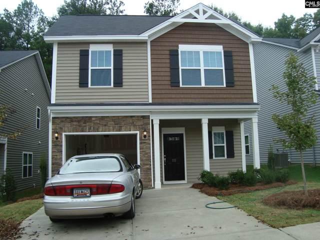 112 Misty Dew Lane, Lexington, SC 29072 (MLS #488627) :: The Latimore Group
