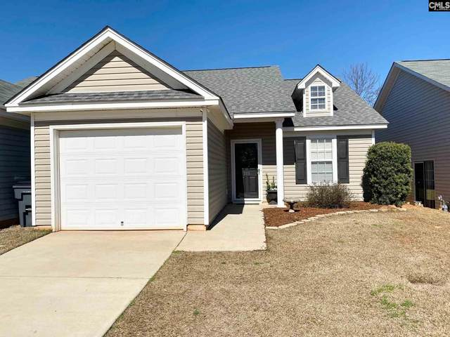 115 W West Horn Court, Chapin, SC 29036 (MLS #488630) :: The Latimore Group