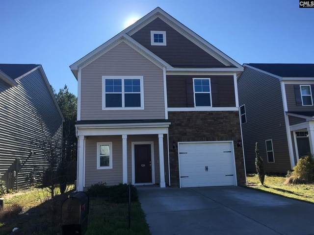 124 Wainscot Oak Lane, West Columbia, SC 29169 (MLS #488634) :: EXIT Real Estate Consultants