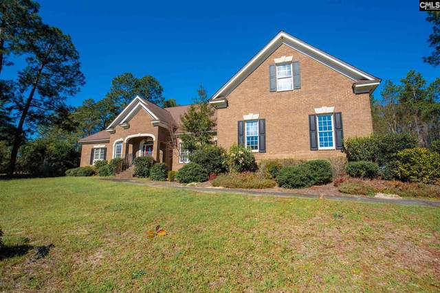 1 Old Still Rd, Columbia, SC 29223 (MLS #488639) :: EXIT Real Estate Consultants