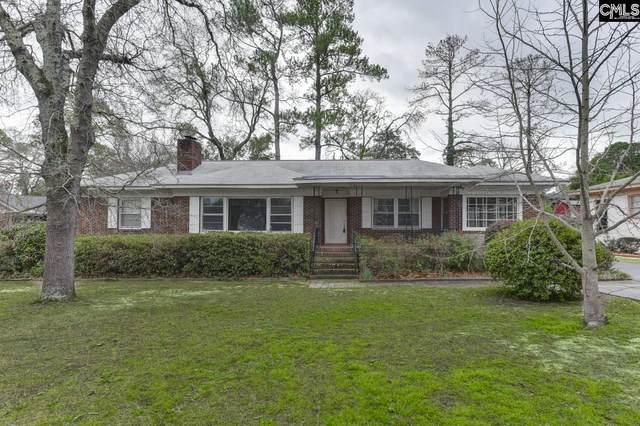 3214 Quitman Street, Columbia, SC 29204 (MLS #488640) :: Home Advantage Realty, LLC