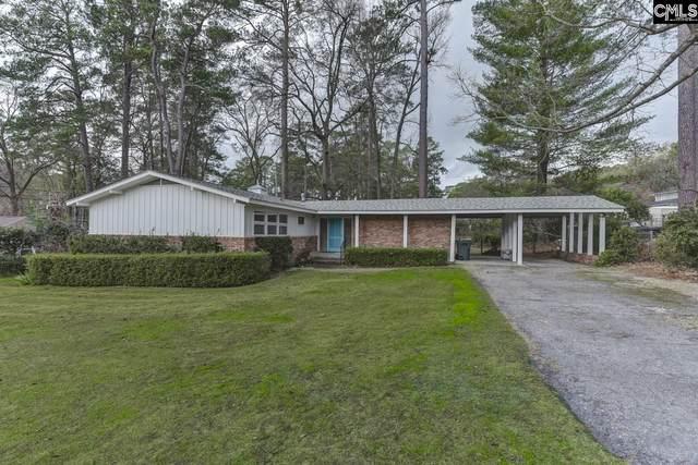 3015 Dalloz Road, Columbia, SC 29204 (MLS #488641) :: EXIT Real Estate Consultants