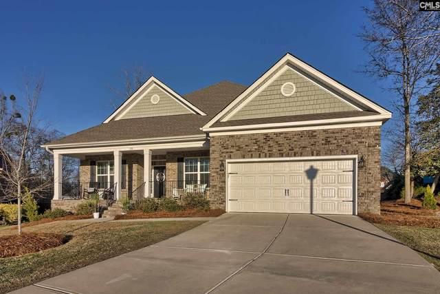 174 Scarborough Drive, Lexington, SC 29072 (MLS #488642) :: The Latimore Group