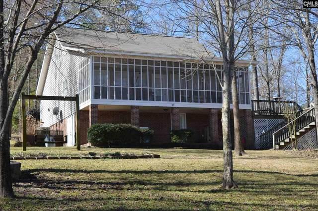 1293 Kingfisher Drive, Ridgeway, SC 29130 (MLS #488645) :: EXIT Real Estate Consultants