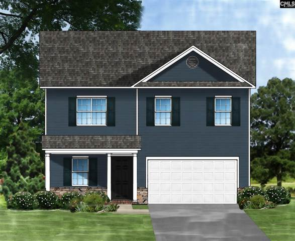 3139 Gedney (Lot 194) Circle, Blythewood, SC 29016 (MLS #488648) :: The Latimore Group
