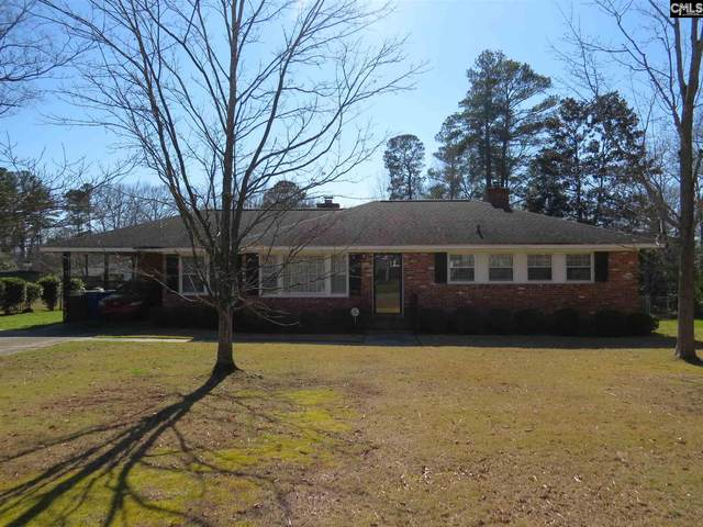 6412 Merrill Road, Columbia, SC 29209 (MLS #488650) :: Loveless & Yarborough Real Estate