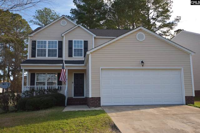 179 Gayle Pond Trace, Columbia, SC 29209 (MLS #488655) :: Loveless & Yarborough Real Estate