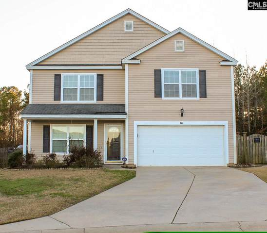 115 Ironcrest Way, Columbia, SC 29212 (MLS #488657) :: EXIT Real Estate Consultants
