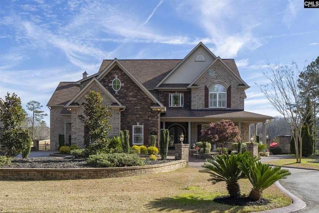 205 Carnoustie Court, Lexington, SC 29072 (MLS #488658) :: The Latimore Group