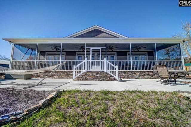 243 South Waters Edge Drive, Winnsboro, SC 29180 (MLS #488661) :: EXIT Real Estate Consultants