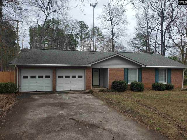 3643 Harrogate Road, Columbia, SC 29210 (MLS #488662) :: EXIT Real Estate Consultants