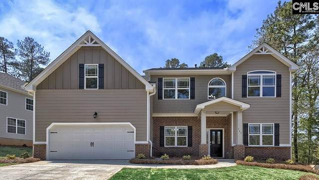 106 White Oleander Drive, Lexington, SC 29072 (MLS #488665) :: NextHome Specialists