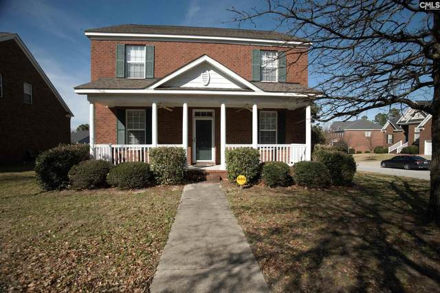 1877 Lake Carolina Drive, Columbia, SC 29229 (MLS #488677) :: EXIT Real Estate Consultants