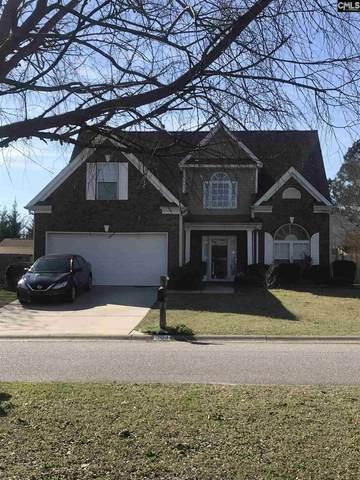 204 Whixley Drive, Lexington, SC 29212 (MLS #488685) :: Home Advantage Realty, LLC