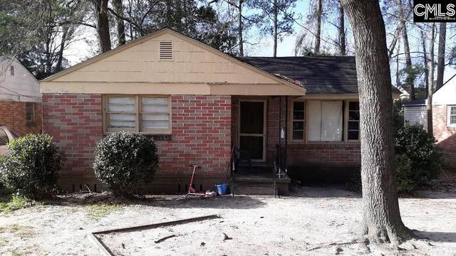781 Tremont Avenue, Columbia, SC 29203 (MLS #488688) :: Loveless & Yarborough Real Estate
