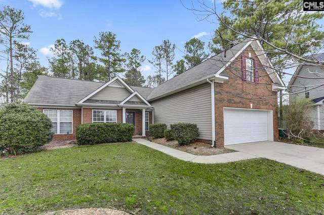 301 Afton Lane, Columbia, SC 29229 (MLS #488689) :: Loveless & Yarborough Real Estate