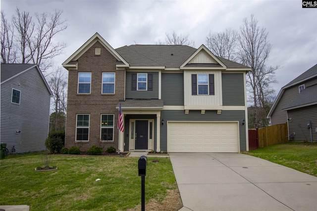 351 Hawkins Creek Road, Blythewood, SC 29016 (MLS #488700) :: EXIT Real Estate Consultants