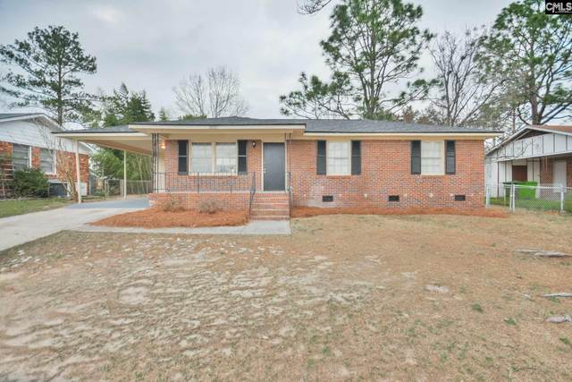 3605 Lee Hills Drive, Columbia, SC 29209 (MLS #488703) :: Loveless & Yarborough Real Estate