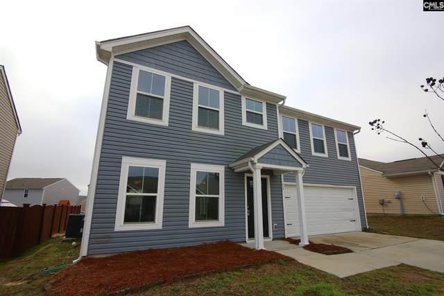 519 Fortino Way, Lexington, SC 29072 (MLS #488705) :: EXIT Real Estate Consultants