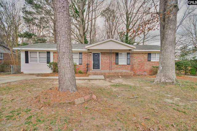 66 Lansing Circle, Columbia, SC 29203 (MLS #488708) :: Loveless & Yarborough Real Estate