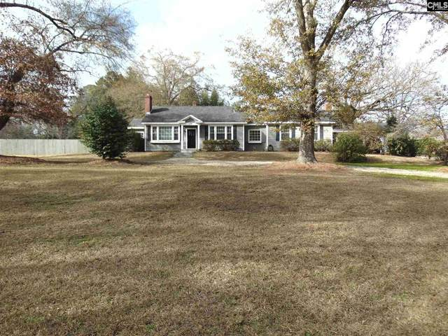 549 Tram Road, Columbia, SC 29210 (MLS #488717) :: Loveless & Yarborough Real Estate