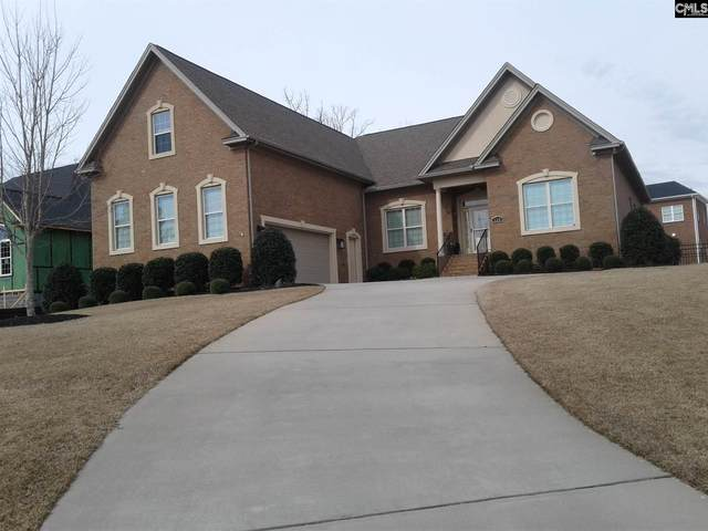 520 Fairwind Drive, Chapin, SC 29036 (MLS #488718) :: NextHome Specialists