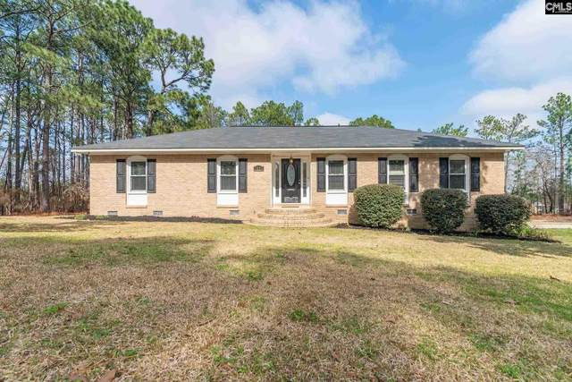 1815 Valley View Road, West Columbia, SC 29172 (MLS #488719) :: Loveless & Yarborough Real Estate