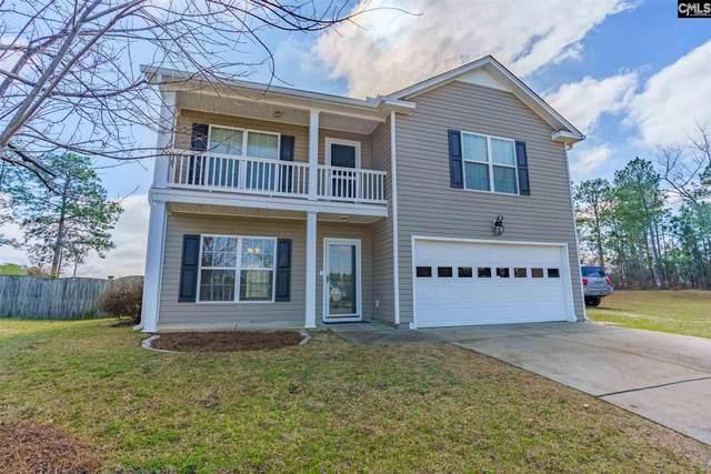 741 Vista Farm Court, Lexington, SC 29073 (MLS #488724) :: Loveless & Yarborough Real Estate