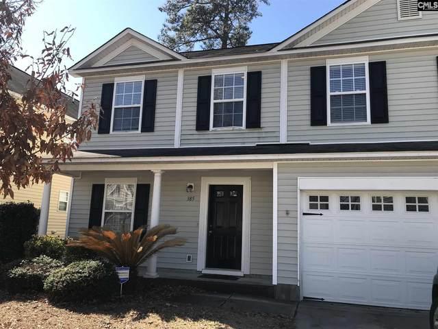 385 Denman Loop, Columbia, SC 29229 (MLS #488726) :: EXIT Real Estate Consultants