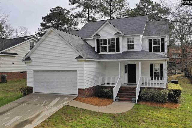 5 Alison Way, Columbia, SC 29229 (MLS #488741) :: The Olivia Cooley Group at Keller Williams Realty