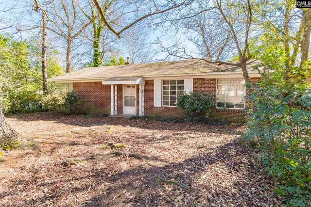 3412 Manor Avenue, Columbia, SC 29205 (MLS #488744) :: Resource Realty Group