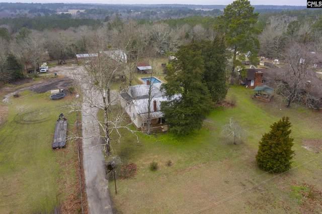 330 Elbert Taylor Road, Gilbert, SC 29054 (MLS #488747) :: Loveless & Yarborough Real Estate