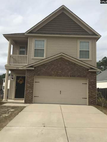 255 Flinchum Place, Lexington, SC 29073 (MLS #488748) :: Loveless & Yarborough Real Estate