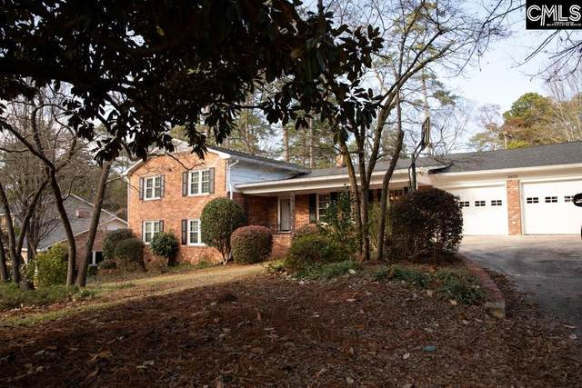 3833 Fernleaf Road, Columbia, SC 29206 (MLS #488753) :: NextHome Specialists