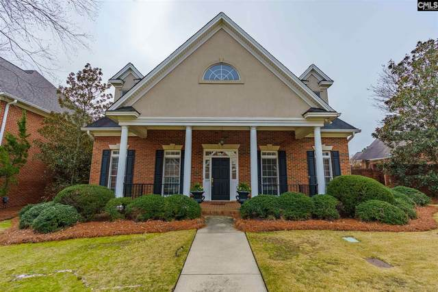109 Bithynia Circle, Irmo, SC 29063 (MLS #488754) :: EXIT Real Estate Consultants