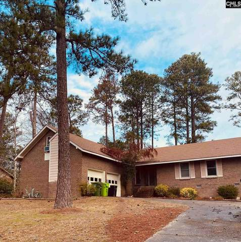 100 Deer Run Road, Elgin, SC 29045 (MLS #488757) :: EXIT Real Estate Consultants